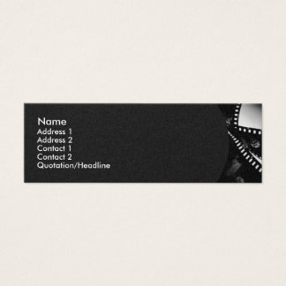 Movie #1 Profile Card