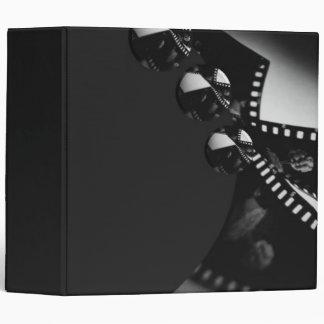 Movie Avery Binder