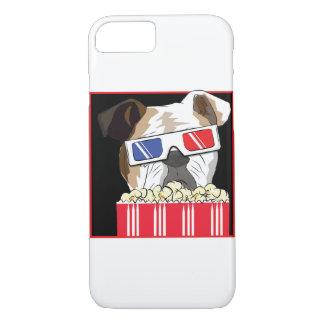 Movie Bulldog iPhone 7 Case
