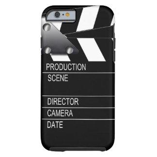 Movie Clapper iPhone 6 case