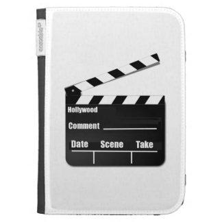 Movie Clapperboard Kindle 3G Case