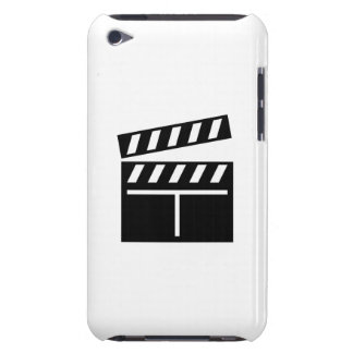 Movie Clapperboard iPod Touch Case