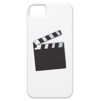 Movie Clapperboard iPhone 5 Cover