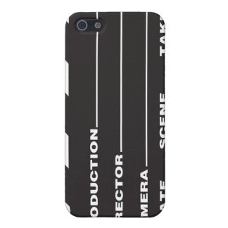 Movie Clapperboard iPhone 4/4S Case Cover