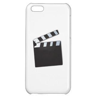 Movie Clapperboard iPhone 5C Case