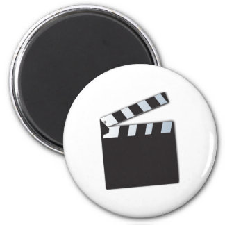 Movie Clapperboard Fridge Magnets