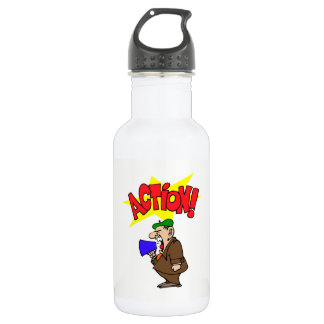 Movie Director 532 Ml Water Bottle