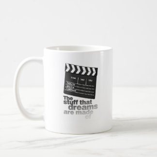 Movie Dreams mug