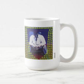 Movie Jazz © Coffee Mug