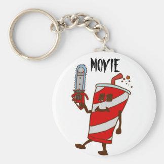 Movie Keychain