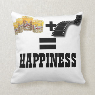Movie Lover Pillow