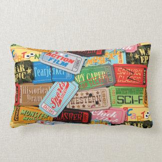 Movie Night Pillow — LUMBAR