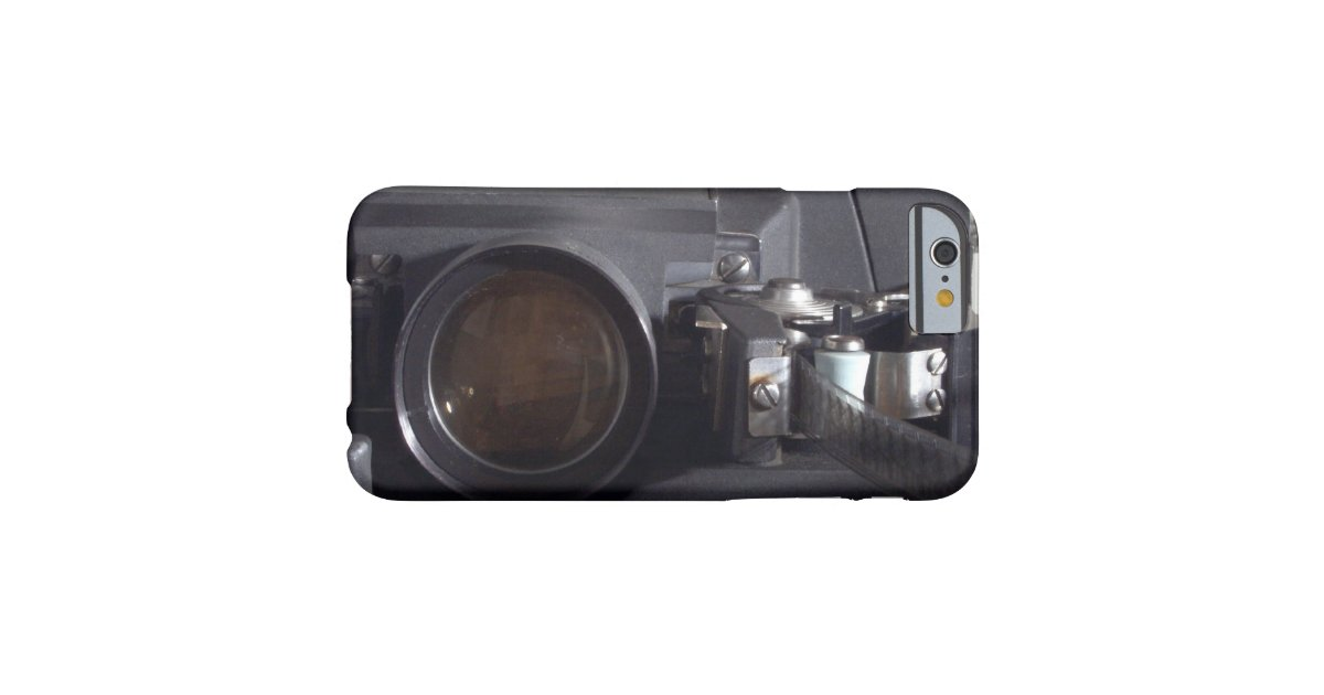Movie projector barely there iphone 6 case for Movie projector for iphone 6