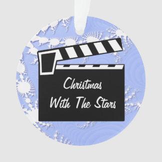 Movie Slate Clapperboard Board