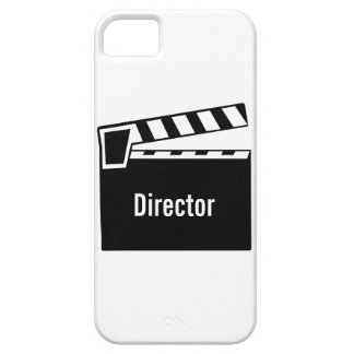 Movie Slate Clapperboard iPhone 5 Covers