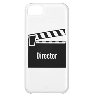 Movie Slate Clapperboard iPhone 5C Cover