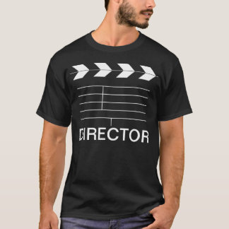 Movie Slate T-Shirt