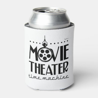Movie Theater Time Machine podcast Can Cooler