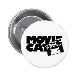 MovieCat Logo Button