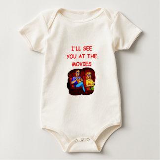 MOVIES BABY BODYSUIT