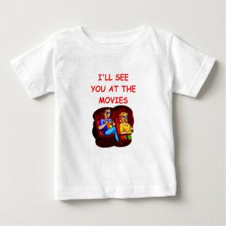 MOVIES BABY T-Shirt