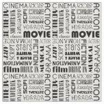 Movies Fabric