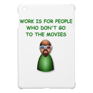 movies iPad mini cover