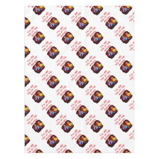 MOVIES TABLECLOTH