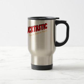 Moviesucktastic Travel Mug