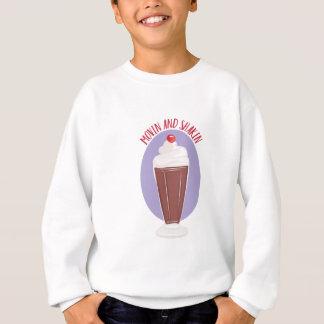 Movin And Shakin Sweatshirt