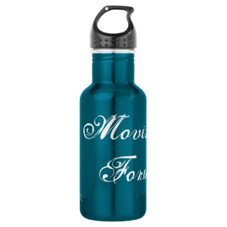 Moving Forward 532 Ml Water Bottle