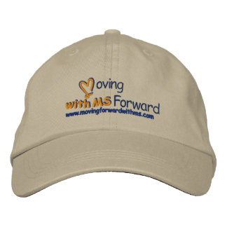 moving forward hat