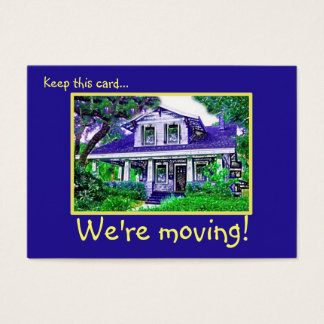 moving!  handout card 4
