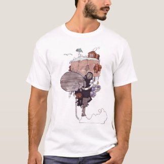 moving house T-Shirt