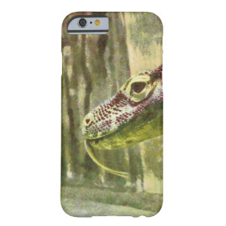 Moving slowly and deliberately barely there iPhone 6 case