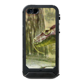 Moving slowly and deliberately incipio ATLAS ID™ iPhone 5 case