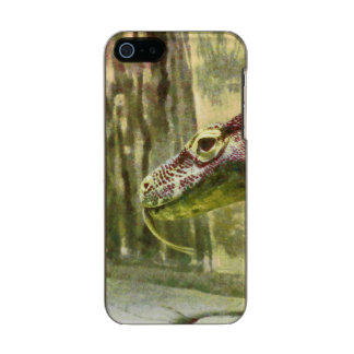 Moving slowly and deliberately incipio feather® shine iPhone 5 case