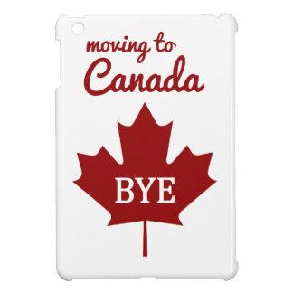 Moving to Canada iPad Mini Covers