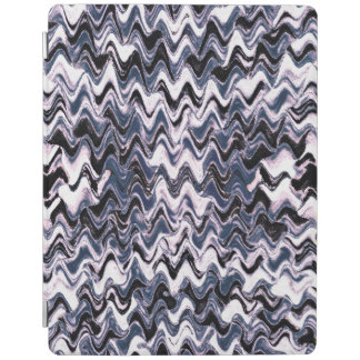 Moving Waves iPad Smart Cover iPad Cover