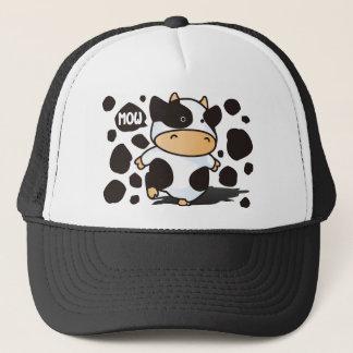 MOW TRUCKER HAT