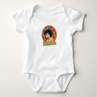 Mowgli Disney Baby Bodysuit