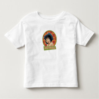 Mowgli Disney Toddler T-shirt