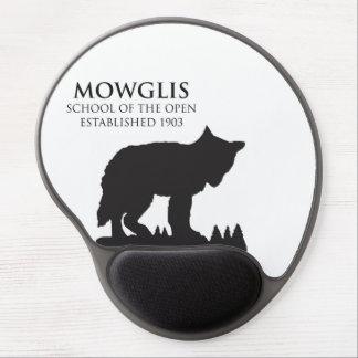 Mowglis Gel Mousepad