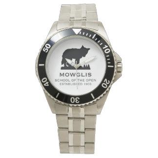 Mowglis Sports Watch