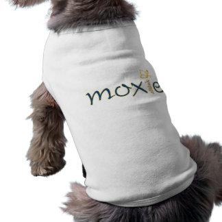 Moxie Attitude Dog T Shirt
