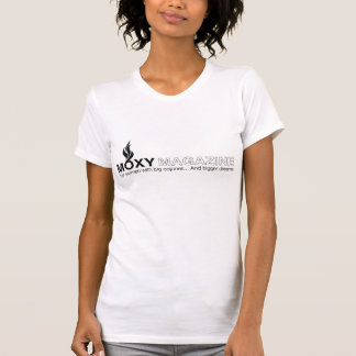 Moxy Magazine basic T-Shirt