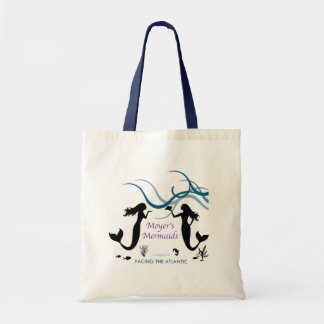 Moyer's Mermaids Bags