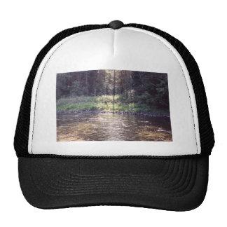 Moyie Sunrise Trucker Hat