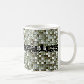 mozaic coffee mug love mozaics