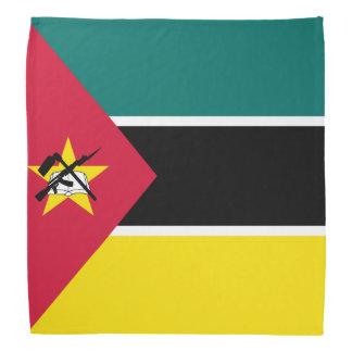 Mozambique Flag Bandana